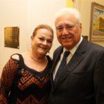 Maria Helena E Waldir Diogo