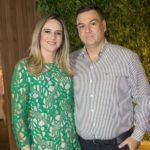 Mariana Chaves E Samuel Freitas