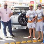 Matheus Franco, Edvaldo Balu, Paulo Soares, Thiago Nobre E Érica Rodrigues (1)