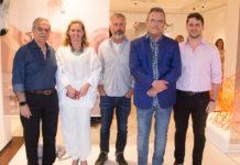 Max E Bia Perlingeiro, Humberto E Fernando Campana, Victor Perlingeiro (2)