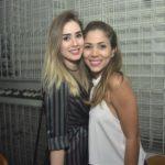 Mila Soares E Lana Fonteles
