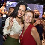 Monica Oliveira E Cláudia Fujita