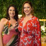 Natália Canamary E Ana Claudia Canamary