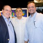 Nelcy Campos, Adroaldo Carneiro E Adriano Nogueira (2)