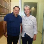 Patriolino Dias E Cesar Rego
