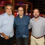 Paulo Angelim, Breno Camara E Fernando Bezerra (2)