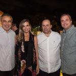 Paulo Angelim, Verônica Picanço, Kalil Otoch
