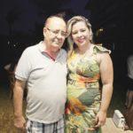 Paulo Linhares E Camila Ximenes