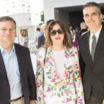 Rodrigo Damasceno, Cristina Bravo E Paulo Magnani (1)