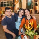 Rubens Soares, Isabele Lívia E Kássia Soares
