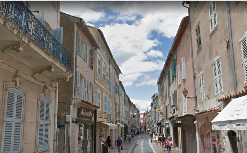 Rue Gambeta