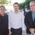 Sampaio Filho, André Siqueira E Francisco Mazir (1)