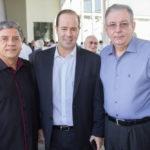 Sampaio Filho, César Ribeiro E Ricardo Cavalcante (4)