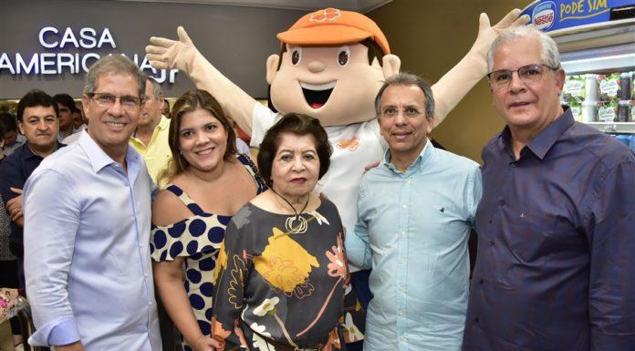 Severino Ramalho Neto, Edyr E Eduardo Rolim E Fernando Ramalho