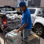 Silcar Entrega Alimentos Ao Lar Amigos De Jesus 7