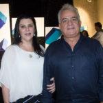 Silvia E Marcílio Fiuza