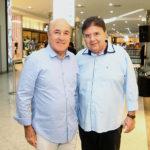 Silvio Frota E Jacob Otoch (2)
