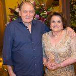 Silvio Goyanna E Norma Goyanna