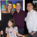 Suzana, Marcela E César Fiuza, Adroaldo Carneiro (1)