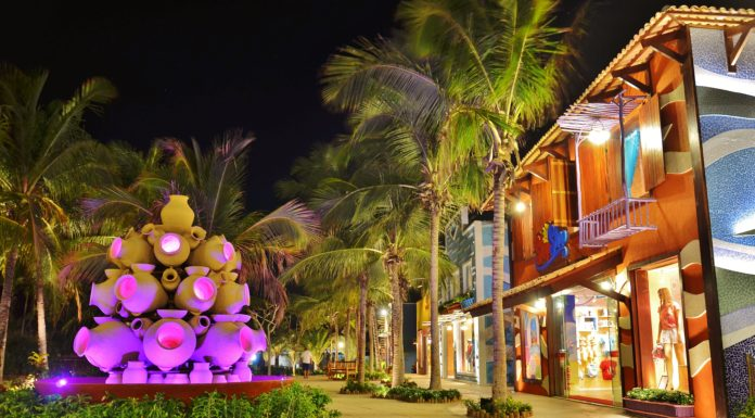 Vila Azul Do Mar _ Beach Park
