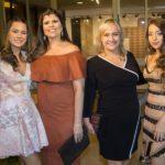 Vitória Costa, Lina Bastos, Camile E Ana Carvalho (2)