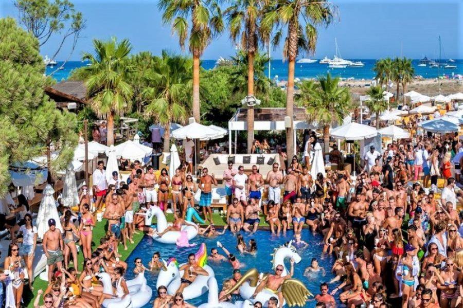Nikki Beach St Tropez 3955262870