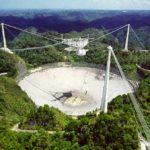 Arecibo_Porto_Rico Maior_antena_parabolica_do_mundo