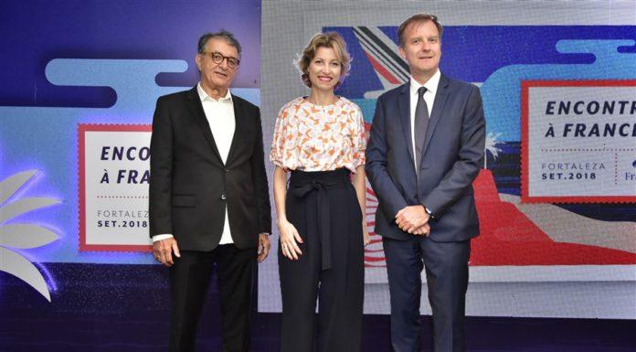 Arialdo Pinho, Caroline Putnoki E Jean Marques Pouchol