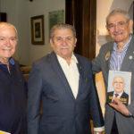 Arnaldo Santos, Odimar De Lima E Francisco De Assis (2)
