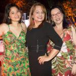 Auri Cruz, Fran Sales E Adriana Martins (1)