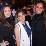 Beatrice Morais, Samia Lima E Lara Santos