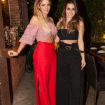 Beatriz Fernandes E Vanessa Melo
