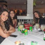 Betina Lima, Larissa Falcão E Tatiana Reis