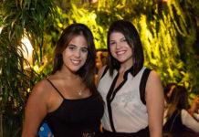 Camila Van Der Linden E Maria Clara Miranda 2