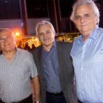 Carlos E Emanuel Capistrano, Eduardo Machado (1)