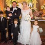 Casamento De Clovis Queiroz E Lais Bachá (2)