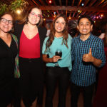 Casia Caetano, Maira Preira, Laura Bordini, Keith Matsumoto E Ana Alizi Holanda (1)