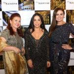Claudia Reboucas, Roberta Fonteles E Glaucia Tavares