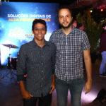 Claudionar Alcantra E Paulo Guerra