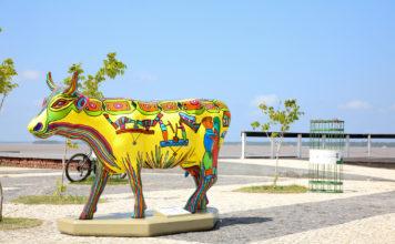 CowParade Belém 2016 (4)