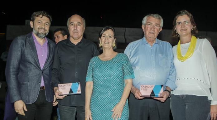 Elcio Batista, Silvio Frota, Neuma Figueiredo, Roberto Macedo E Manoela Nogueira (1)