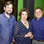 Eric Guimarães, Leda Maria E Moacir Maia