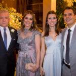 Eron Ibiapina E Valéria Andrade, Bruna Gripe E Rodrigo Portela (2)