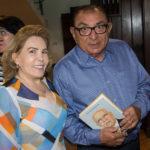 Fátima Loureiro E Alvaro Lima