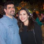 Felipe Borges E Liana Santana (1)