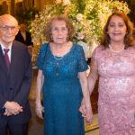 Fernando E Lígia Albernás, Sara Correia (1)