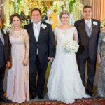 Francisco Clovis, Maria Veraci, Clovis Queiroz, Laís E Alfredo Bachá, Jacqueline Cabral (1)