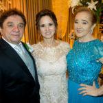 Francisco Clovis, Maria Veraci E Maria José Carneiro (2)