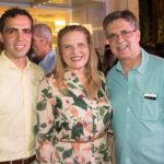 Gama FIlho, Valéria E José Carlos Gama