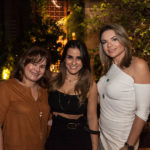 Geórgia Pinheiro, Vanessa Melo E Pauliane Farias